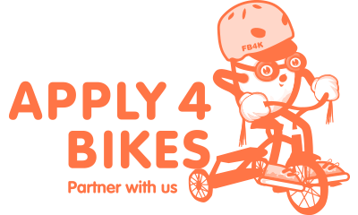 Apply 4 Bikes